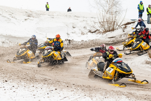 Snowmobiling sports insurance