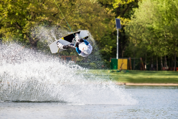 Wakeboarding sports insurance